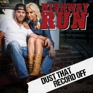 Highway Run アーティスト写真