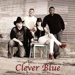 Clever Blue アーティスト写真