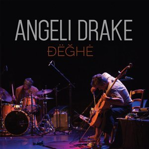 Angeli Drake 歌手頭像