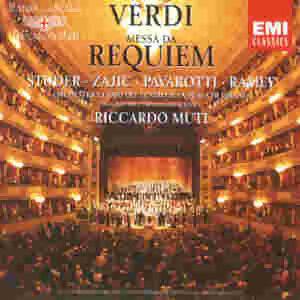 Luciano Pavarotti/Cheryl Studer/Dolora Zajick/Samuel Ramey/Coro Del Teatro Alla Scala, Milano/Orchestra Del Teatro Alla Scala, Milano/Riccardo Muti 歌手頭像
