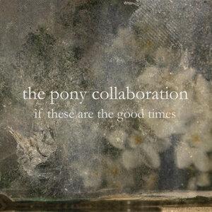 The Pony Collaboration 歌手頭像