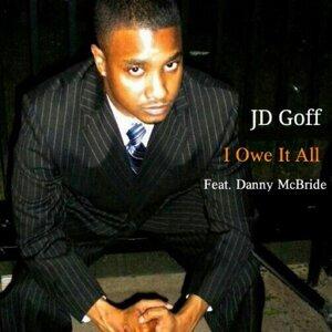 Jd Goff 歌手頭像