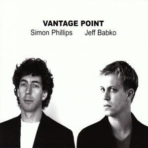 Simon Phillips/jeff Babko 歌手頭像