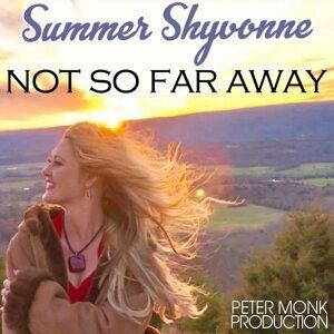 Summer Shyvonne 歌手頭像