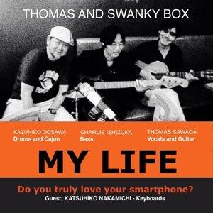 Thomas and Swanky Box 歌手頭像