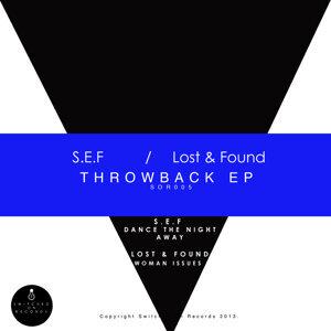 S.E.F and Lost & Found 歌手頭像