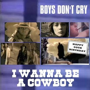 Boys Dont Cry 歌手頭像