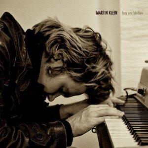 Martin Klein 歌手頭像