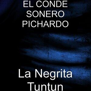 El Conde Sonero Pichardo アーティスト写真