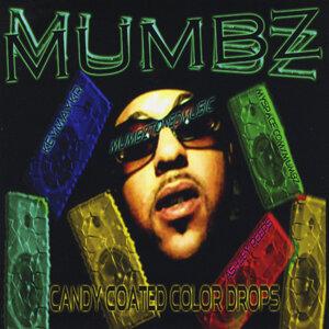Mumbz 歌手頭像