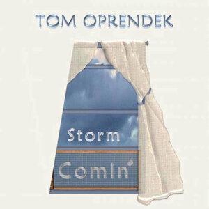 Tom Oprendek アーティスト写真