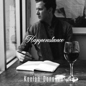 Keelan Donovan 歌手頭像