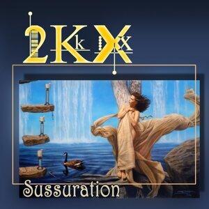 2KX 歌手頭像