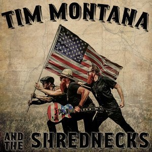 Tim Montana and the Shrednecks 歌手頭像