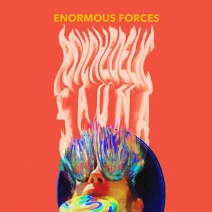 Enormous Forces アーティスト写真