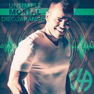Diego Arango 歌手頭像