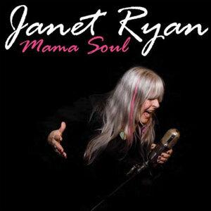 Janet Ryan 歌手頭像