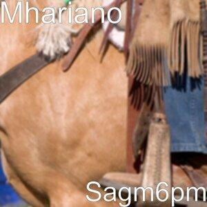 Mhariano 歌手頭像