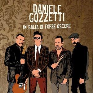 Daniele Gozzetti アーティスト写真