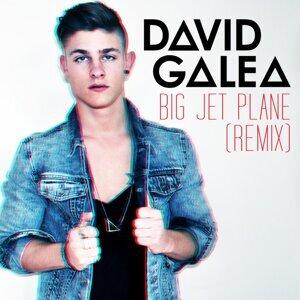 David Galea 歌手頭像