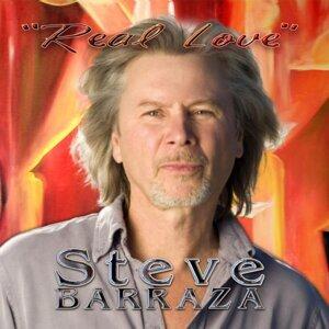 Steve Barraza 歌手頭像