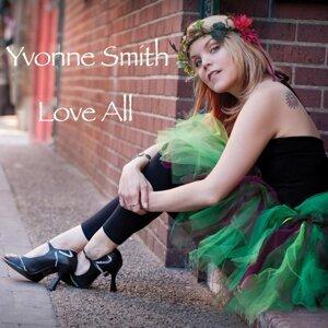 Yvonne Smith アーティスト写真
