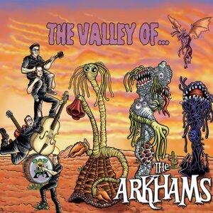 The Arkhams 歌手頭像