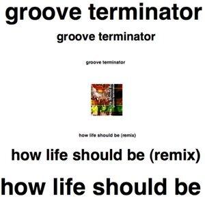 Groove Terminator 歌手頭像