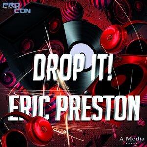 Eric Preston Hall 歌手頭像