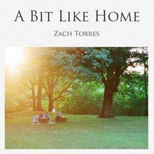 Zach Torres アーティスト写真