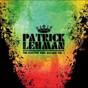 Patrick Lehman 歌手頭像