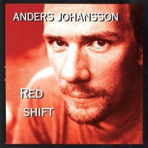 Anders Johansson 歌手頭像