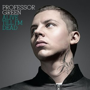 Professor Green (格林老師) 歌手頭像