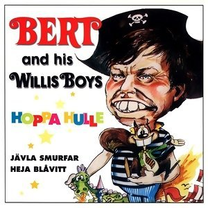 Bert & His Willis Boys 歌手頭像