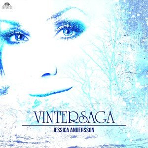 Jessica Andersson アーティスト写真
