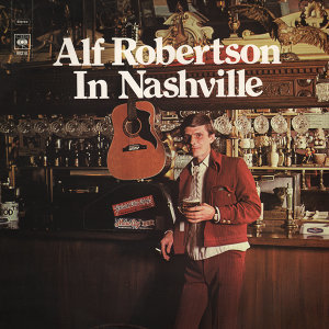 Alf Robertson 歌手頭像