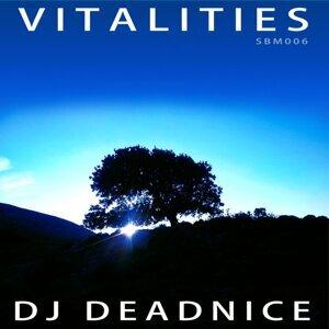 DJ Deadnice 歌手頭像
