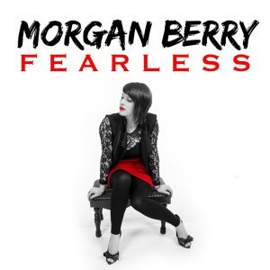 Morgan Berry 歌手頭像