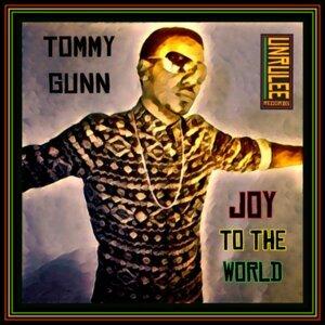 Tommy Gunn 歌手頭像