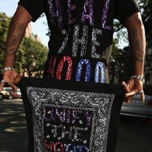 Supanova Slom Presents: B.P.G's (Black.Power.Gangstas) 歌手頭像