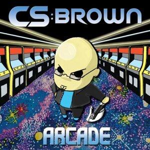 CS Brown アーティスト写真
