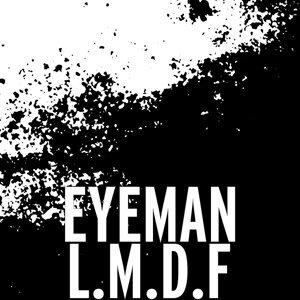 EyeMan 歌手頭像