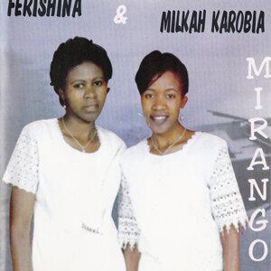 Ferishina and Milkah Karobia 歌手頭像