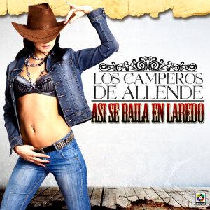 Los Camperos De Allende 歌手頭像