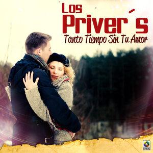 Los Priver's アーティスト写真