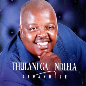Thulani Ga Ndlela アーティスト写真