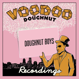The Doughnut Boys アーティスト写真