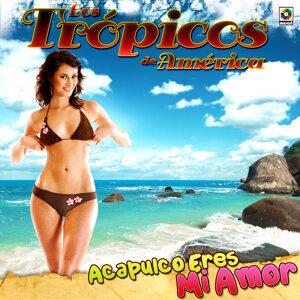 Los Tropicos De America 歌手頭像