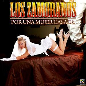 Los Zamoranos アーティスト写真