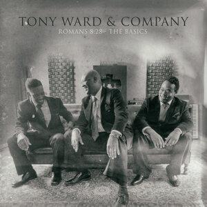 Tony Ward & Company 歌手頭像